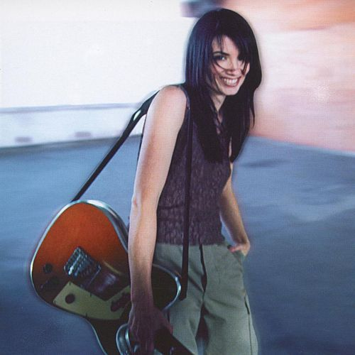 Blurring The Edges by Meredith Brooks