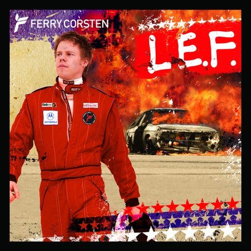 L.E.F. de Ferry Corsten