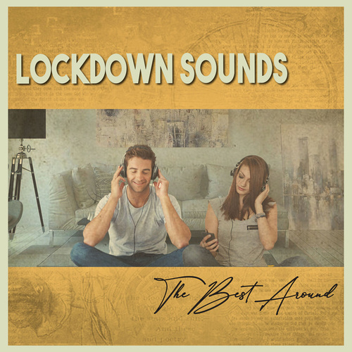 Lockdown Sounds by Various Artists