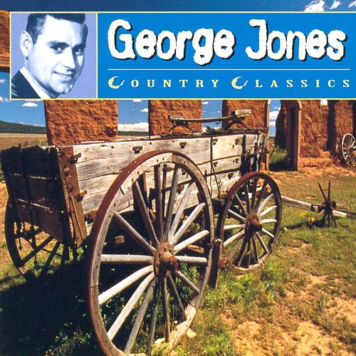 Country Greats by George Jones