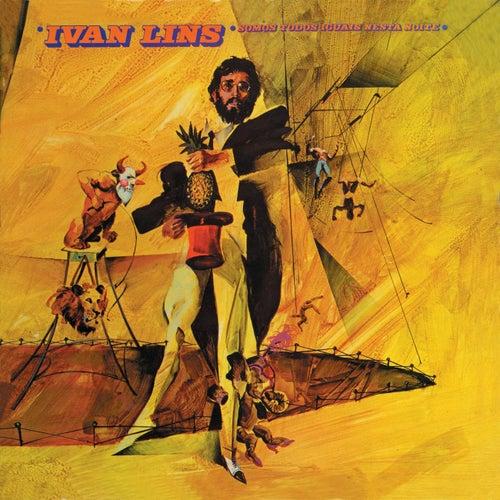 Somos Todos Iguais Nesta Noite de Ivan Lins