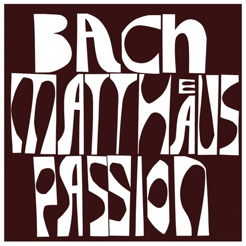 Bach: Matthäus-Passion von Dresdner Kreuzchor