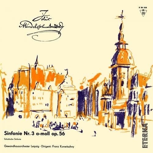 Mendelssohn: Sinfonie No. 3,