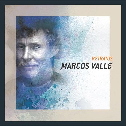Retratos de Marcos Valle