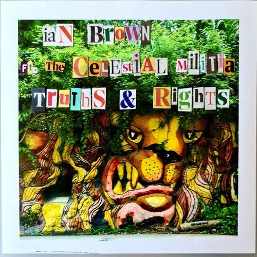 Truths & Rights von Ian Brown