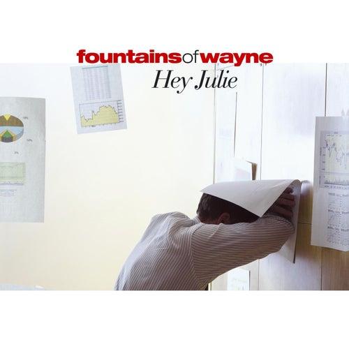 Hey Julie de Fountains of Wayne