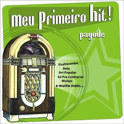 Meu Primeiro Hit! by Various Artists