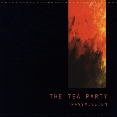 Transmission by The Tea Party