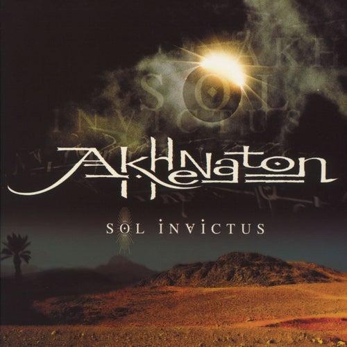 Sol Invictus de Akhenaton