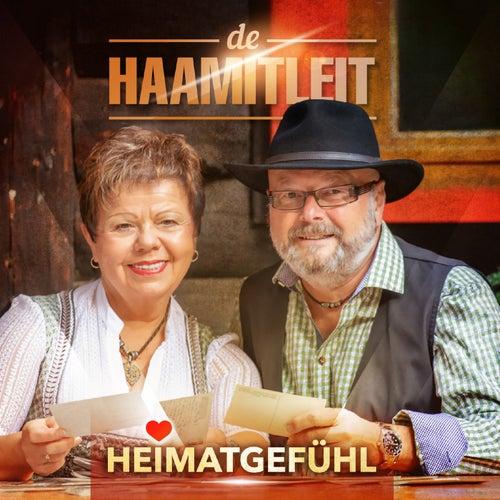 Heimatgefühl von De Haamitleit