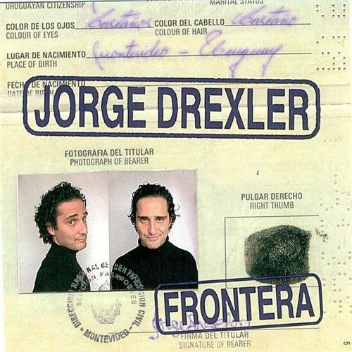 Frontera by Jorge Drexler
