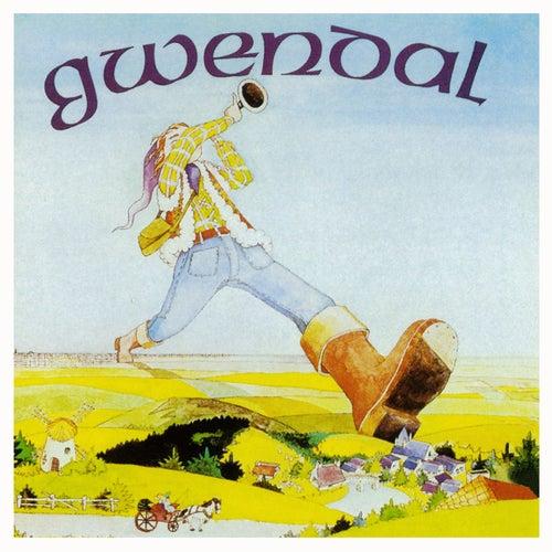 Irish Jig de Gwendal