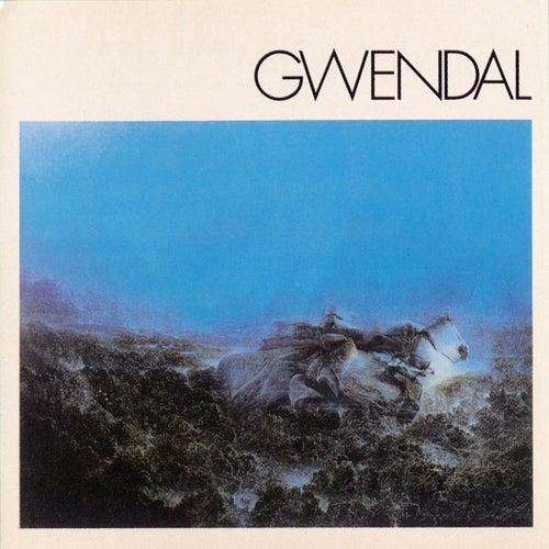 Locomo de Gwendal