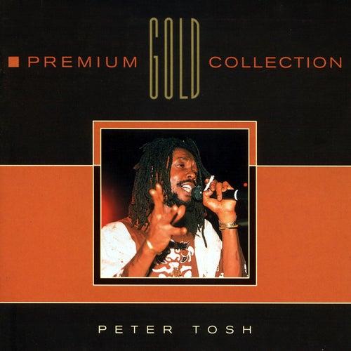 Premium Gold Collection von Peter Tosh