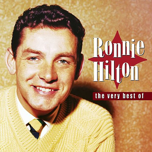 Magic Moments-The Very Best Of von Ronnie Hilton