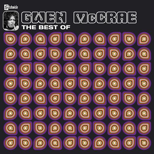 The Best Of Gwen McCrae de Gwen McCrae