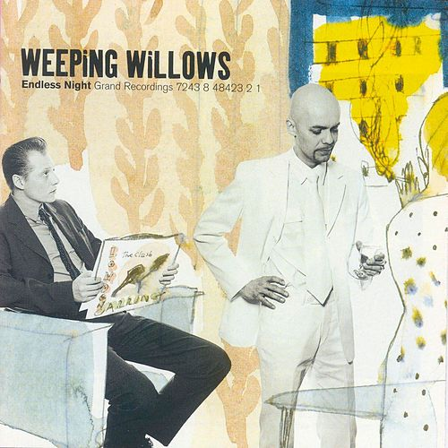 Endless Night by Weeping Willows