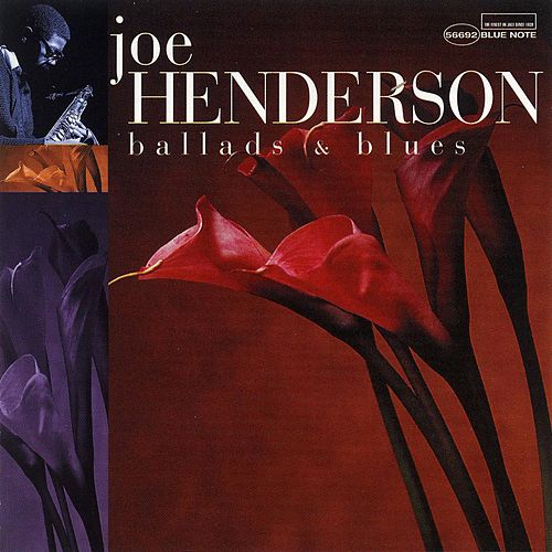 Ballads by Joe Henderson