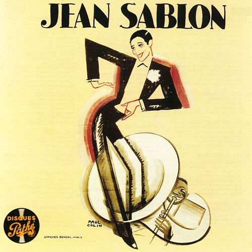 Collection Disques Pathe von Jean Sablon