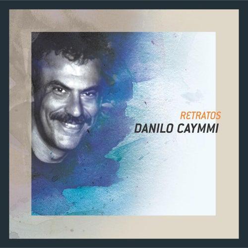 Retratos de Danilo Caymmi