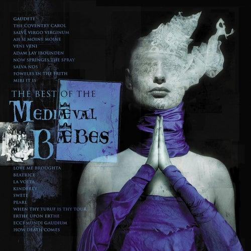 The Best Of The Mediaeval Baebes de Mediaeval Baebes