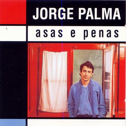 Asas E Penas von Jorge Palma