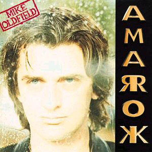 Amarok de Mike Oldfield
