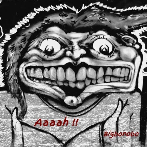 Aaaah !! by Bigbonobo