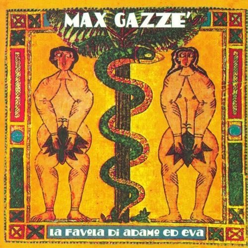 La Favola Di Adamo Ed Eva di Max Gazzè