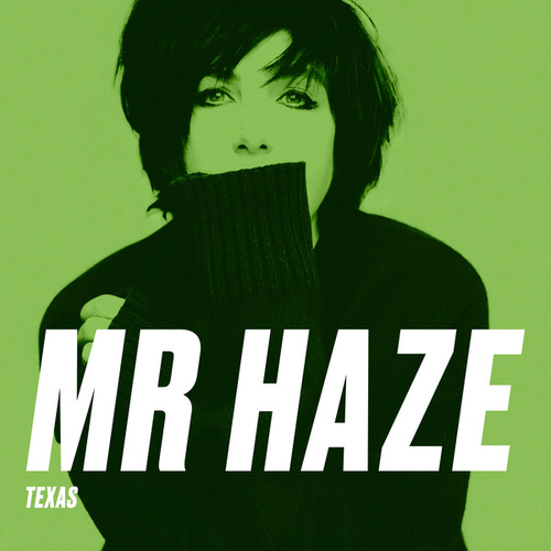 Mr Haze de Texas