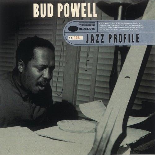 Jazz Profile: Bud Powell de Bud Powell