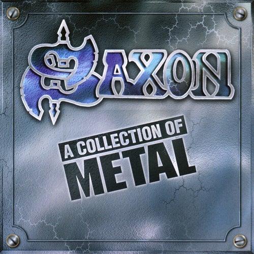 A Collection Of Metal von Saxon