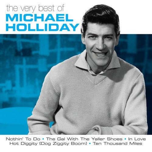 The Magic Of Michael Holliday de Michael Holliday