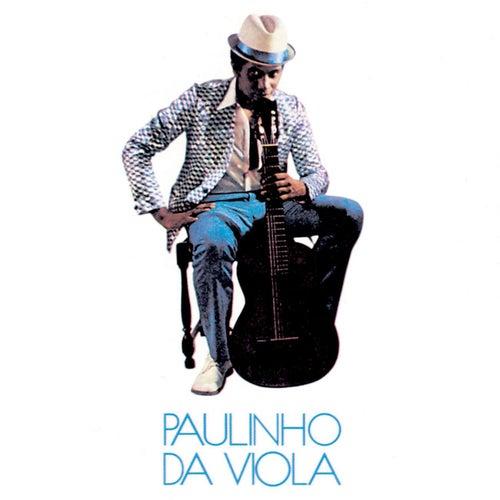 Paulinho Da Viola 1971 by Paulinho da Viola