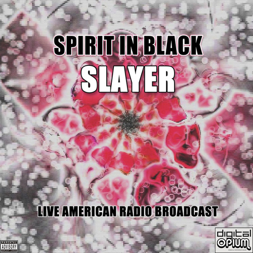 Spirit In Black (Live) fra Slayer