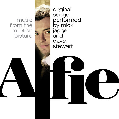 Alfie - Music From The Motion Picture van Mick Jagger