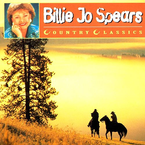 Country Classics by Billie Jo Spears