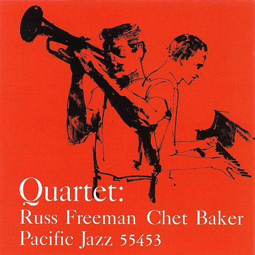 Quartet by Chet Baker