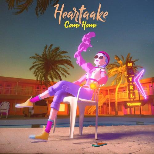 come home by Heartaake