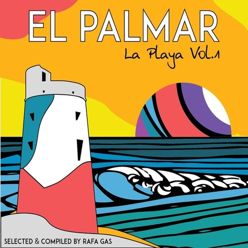El Palmar (La Playa Vol. 1) by Various Artists