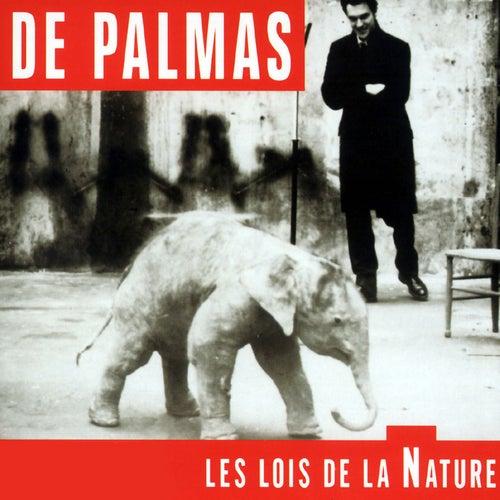 Les Lois De La Nature von Gerald De Palmas