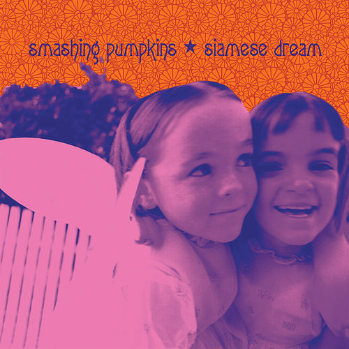 Siamese Dream van Smashing Pumpkins