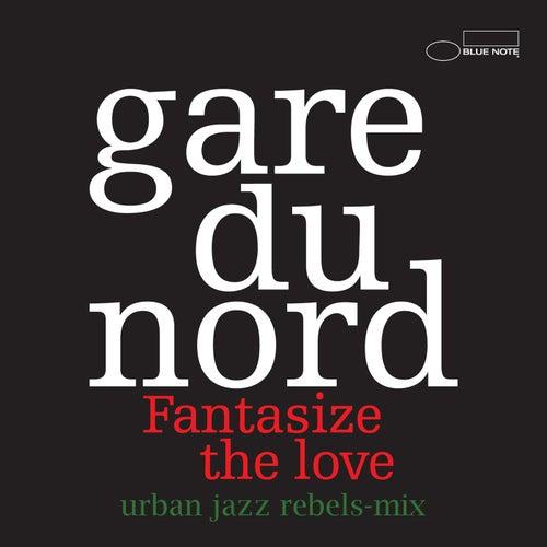 Fantasize The Love (Urban Jazz Rebels-Mix) de Gare du nord