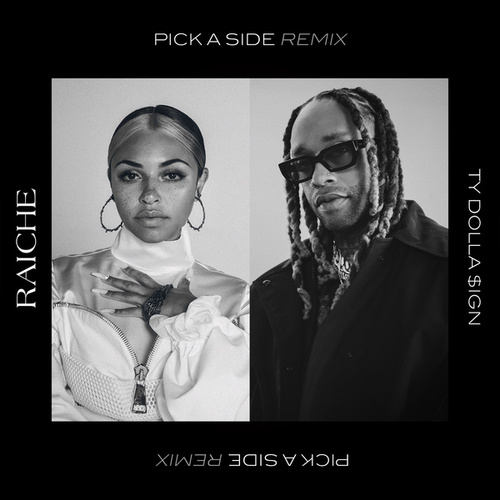Pick A Side (Remix) by Raiche