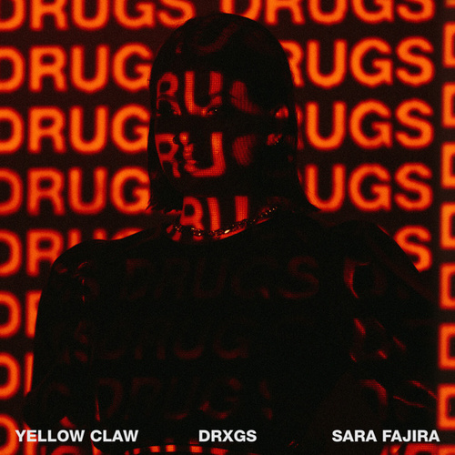 DRXGS by Yellow Claw