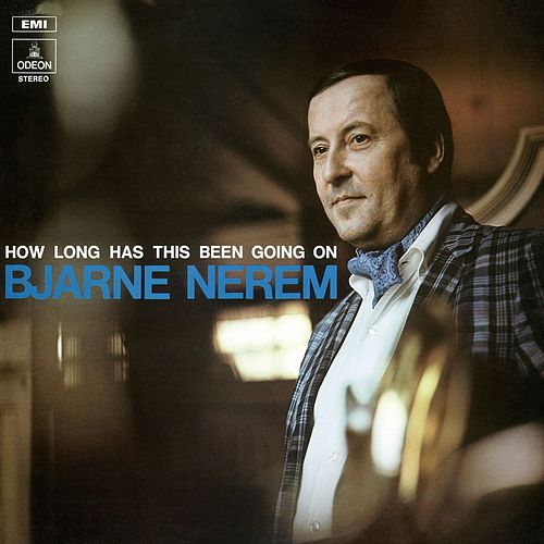 Swedish Jazz Masters: How Long Has This Been Going On von Bjarne Nerem