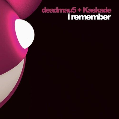 I Remember de Deadmau5