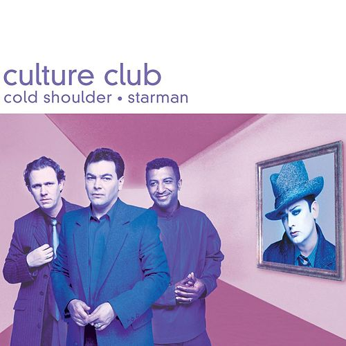 Cold Shoulder von Culture Club