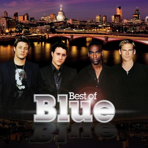 Best Of Blue fra Blue