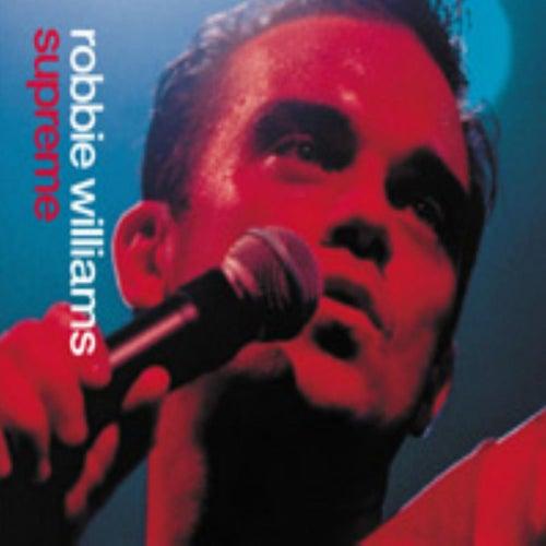 Supreme de Robbie Williams